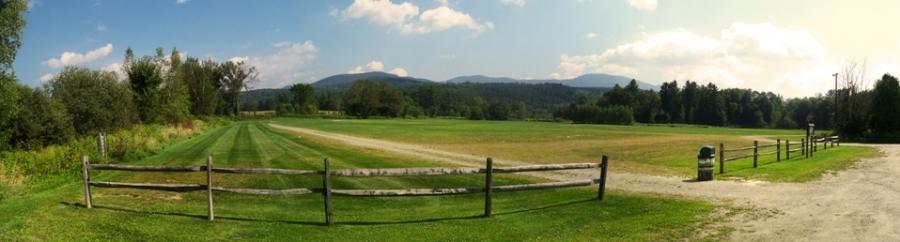 Mayo Farm Event Fields