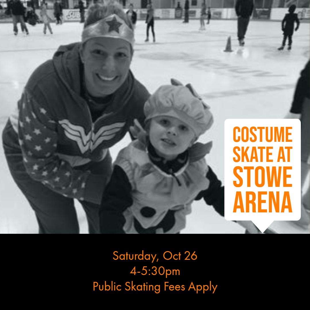 Costume Skate