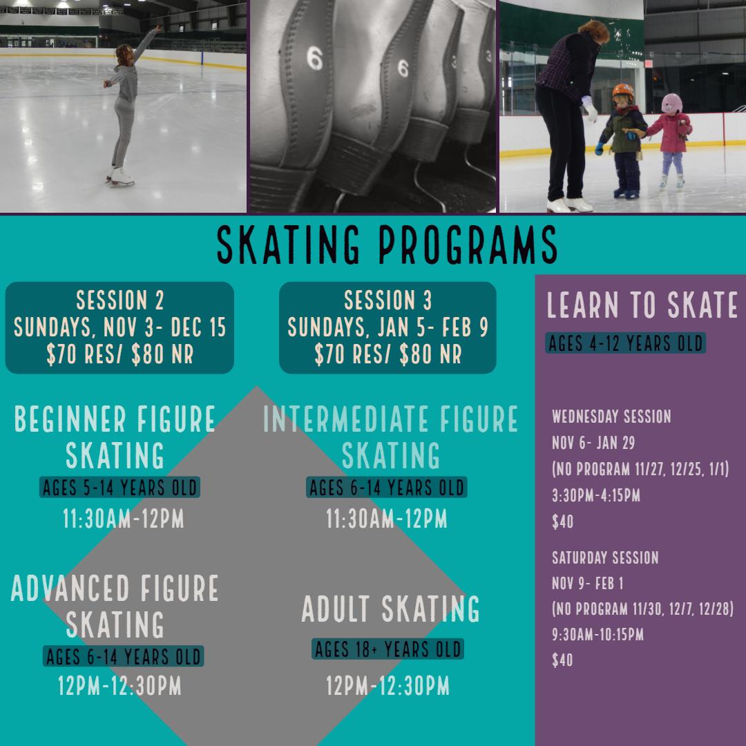 Arena Programs Social 2019