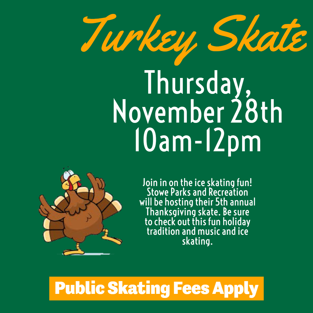 Turkey Skate
